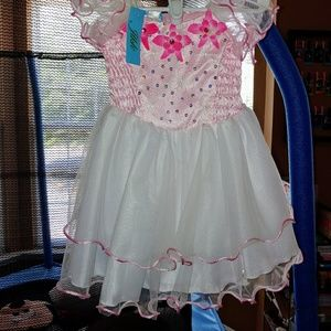 Other - NWT Girl's 18 Months Fancy Dress